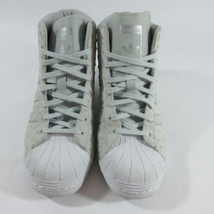 new style 863bd 72ca3 adidas Shoes - Adidas Originals Superstar Up Hidden Wedge Shoes